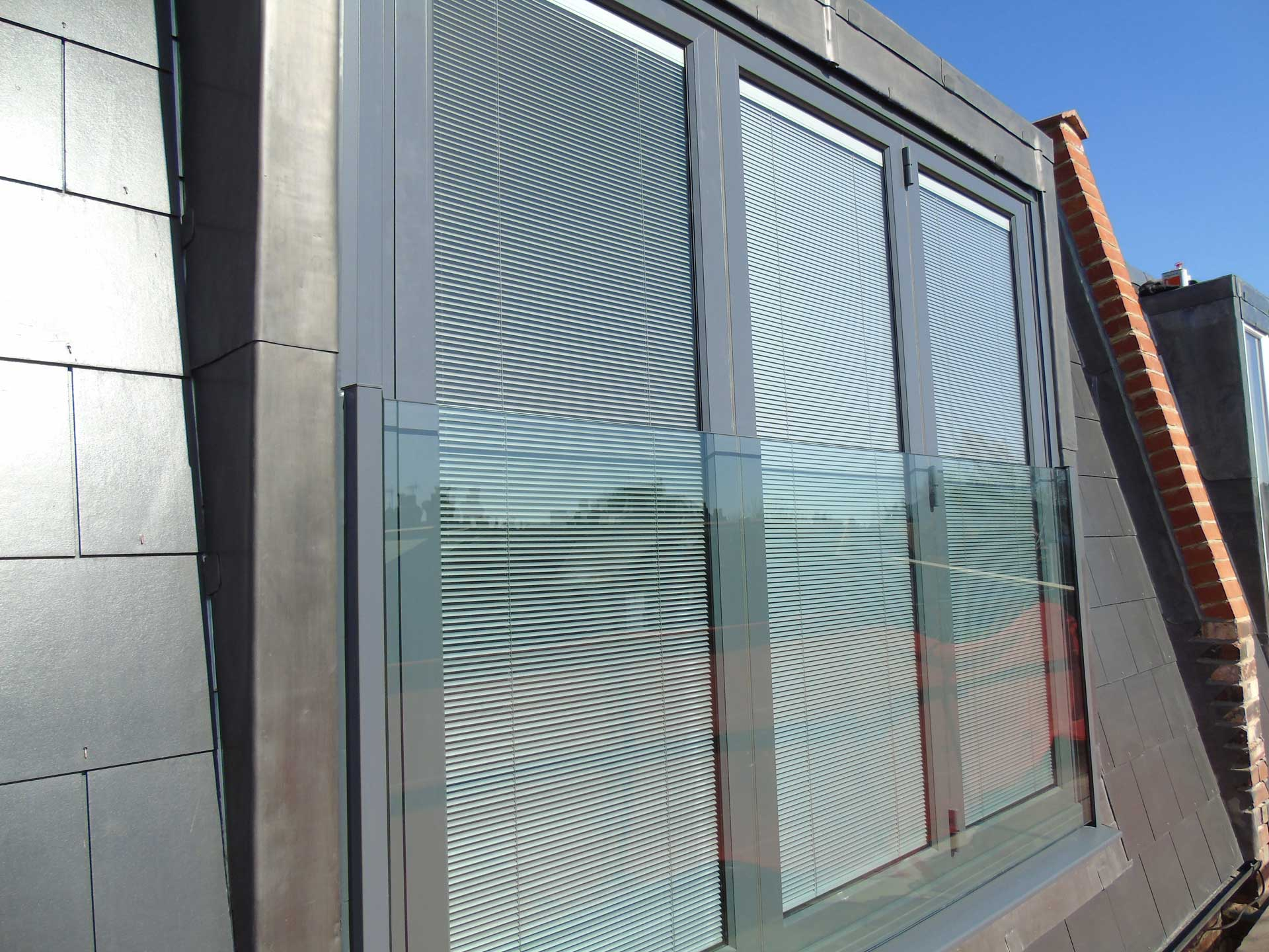 Glass Balustrades Glass Roofs Uk Glass Balustrades