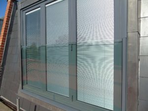 Glass Balustrades Surrey London