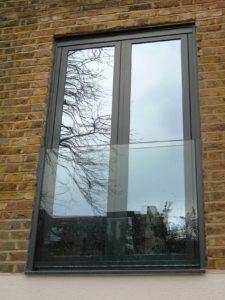 Glass Balustrades Surrey London